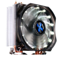 Кулер CPU ZALMAN CNPS9X OPTIMA (универсальный, 180W, 16-26 dB, 600-1500 rpm, 120мм, 4pin, медь+алюминий) RTL