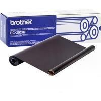 Термопленка Brother PC-302RF FAX-750/770/870/910/920/921/925/930/931/970 - 2 * 250 стр