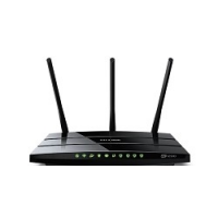 TP-Link Archer VR400 Wi-Fi роутер с VDSL/ADSL модемом