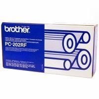 Термопленка Brother PC-202RF Fax-1020/1030/1170/1270/1570/1770 - 2 * 420 стр.