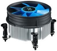 Кулер CPU DEEPCOOL THETA 21 (1150/1151/1155, 95W, 26 dB, 2200 rpm, 92мм, 3pin) RTL