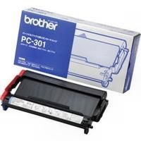 Термопленка Brother PC-301 FAX-750/770/870/910/920/921/925/930/931/970 - 1 * 250 стр
